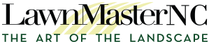 LawnmasterNC Logo